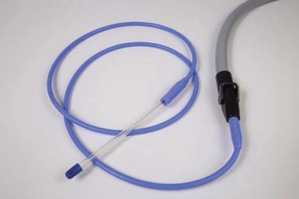 Blue Boa Tubing