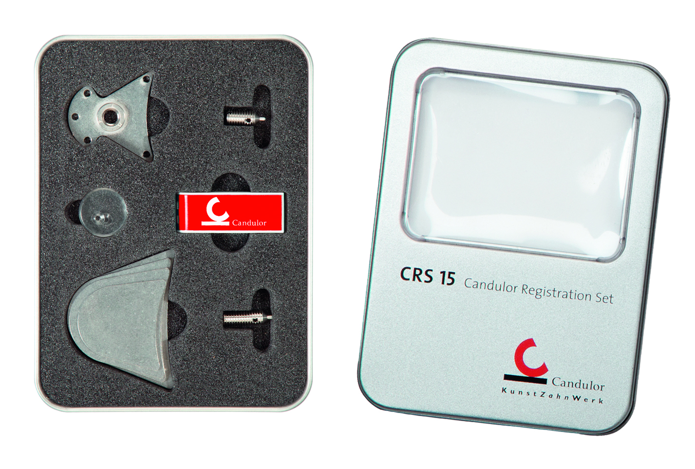 CRS Set 15