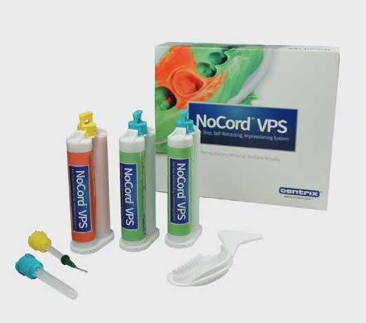 NoCord VPS Impressioning System