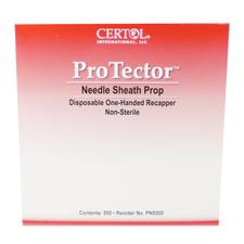 ProTector Needle Sheath Prop