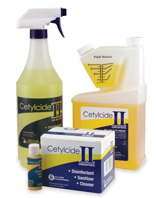 Cetylcide-II