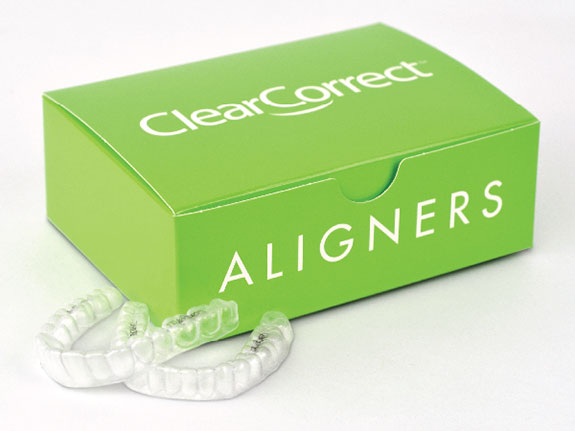 ClearCorrect Clear Aligners