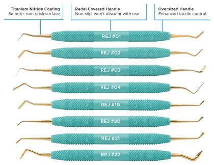 REJ Composite Instrument Series