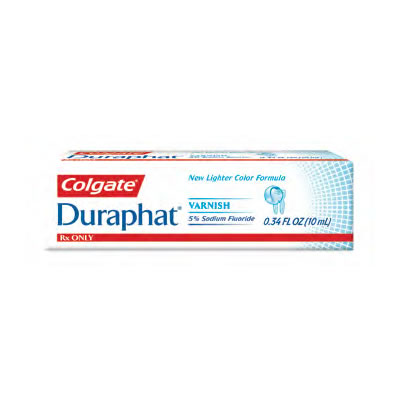 Duraphat Varnish