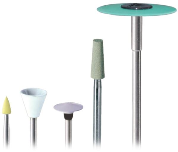 Alpen Polisher Instruments