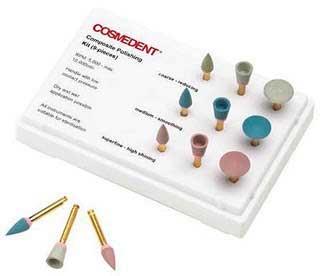Diamond Polishing Kit