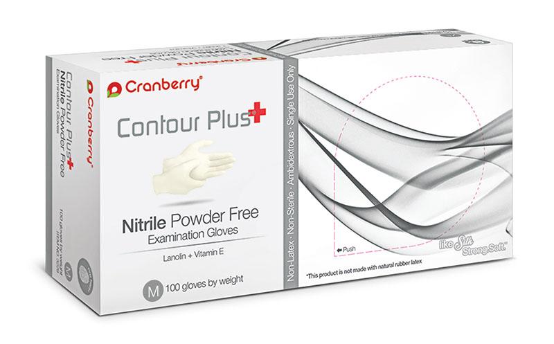 Cranberry Contour Plus
