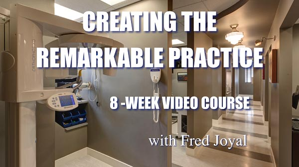 Creating the Remarkable Practice - Video Course