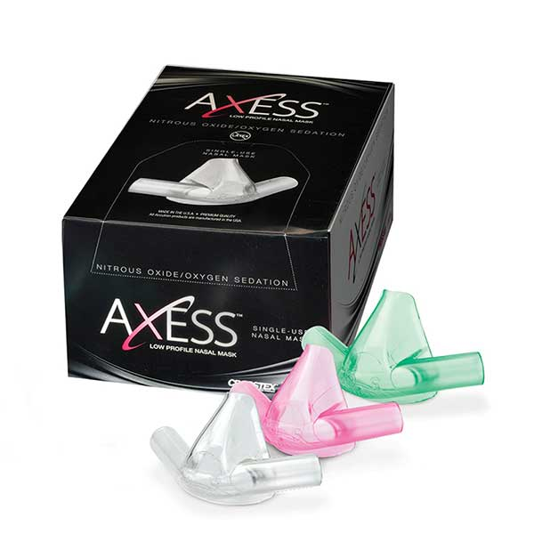 AXESS™ Low Profile Nasal Mask