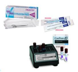 Crosstex Sterilization System