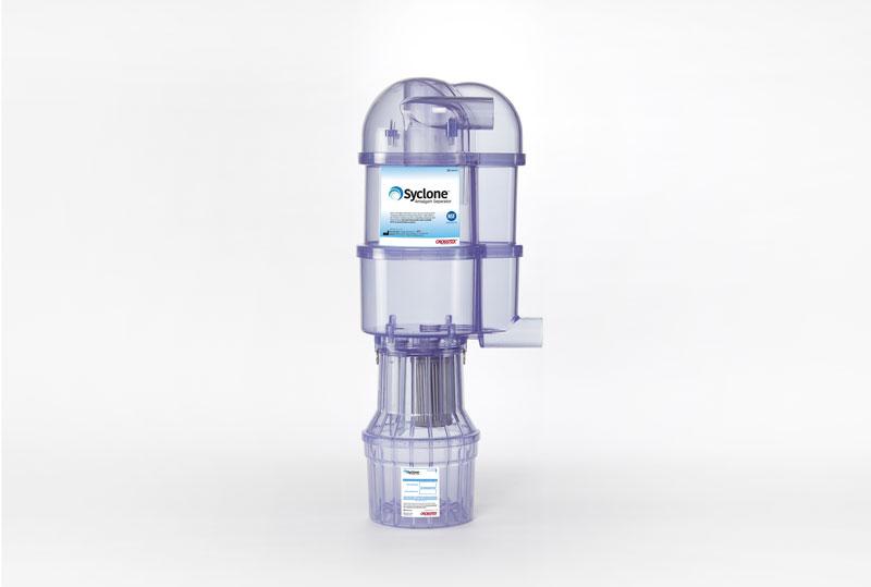 Syclone™ Amalgam Separator