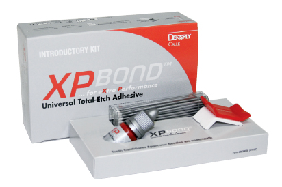 XP BOND Adhesive