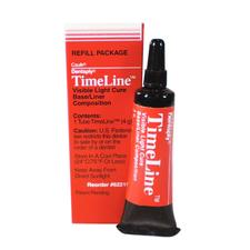Time Line Visible Light Cure Base/Liner Composition