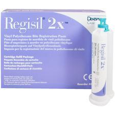 Regisil 2X VPS Bite Registration Material Cartridge System