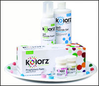 Kolorz Hygiene Products
