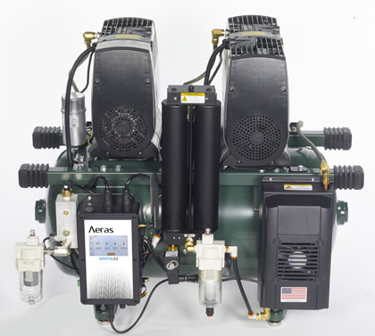 Aeras Compressors from Ramvac