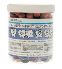 Alpha-Pro Kids Pack