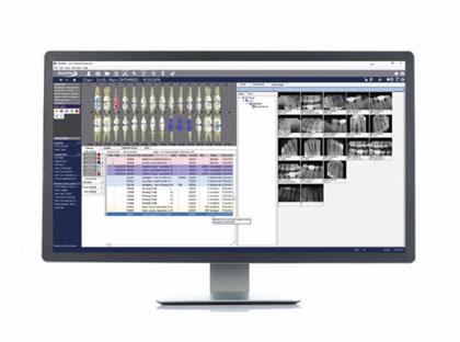 DentiMax Practice Management Software: Version 20