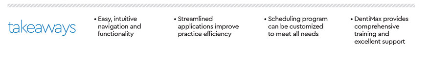 Dentimax_Practice-Management-Software_Eval-Takeaway