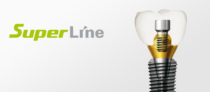 SuperLine Dental Implant System