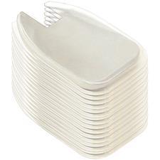 Trubyte® Alma Gauge System- Shields, 50/Pkg