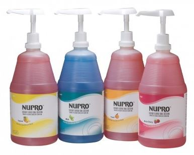 DENTSPLY Professional NUPRO Sodium Fluoride Oral Solution