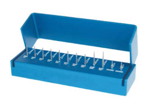 Safe-Tipped Bur Kit