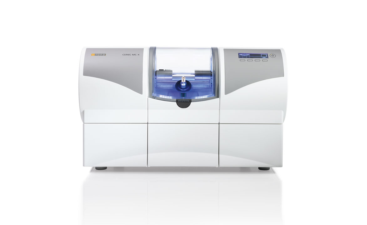 CEREC MC X