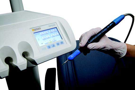 Cavitron Ultrasonic Scaling Available in Intego Treatment Centers