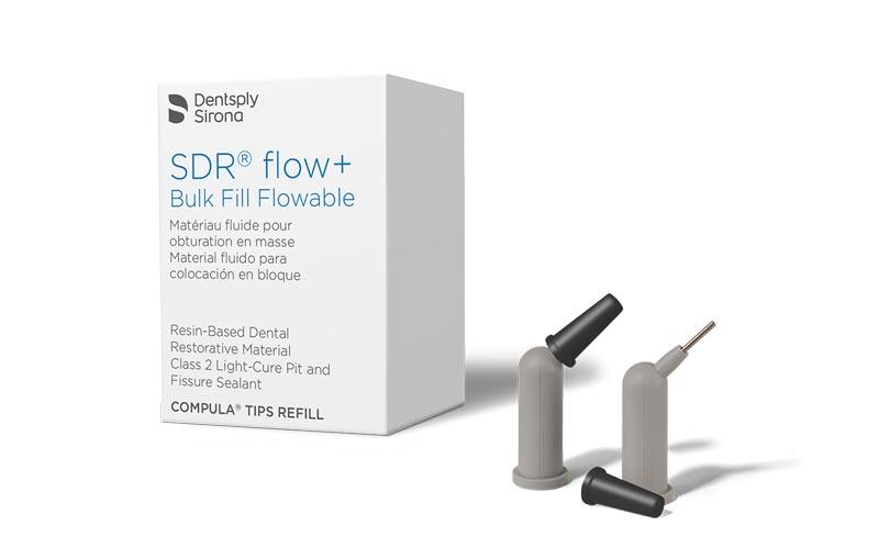 SDR flow+