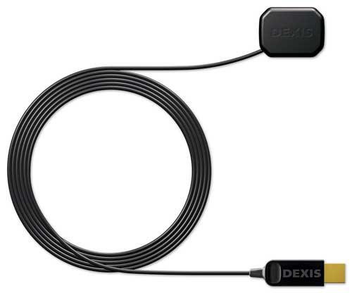 DEXIS Platinum Intraoral Sensor