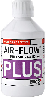 Airflow® Powder Plus