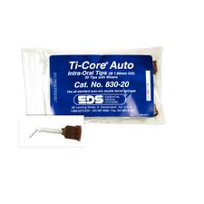 Ti-Core Auto E Intraoral Tips, 20/Pkg
