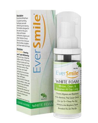 EverSmile WhiteFoam