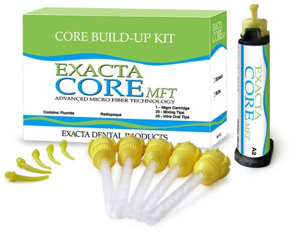 EXACTA Core-mft