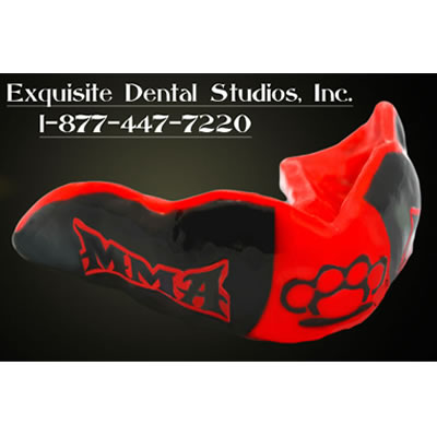 Exquisite Dental Studios Mouthguards