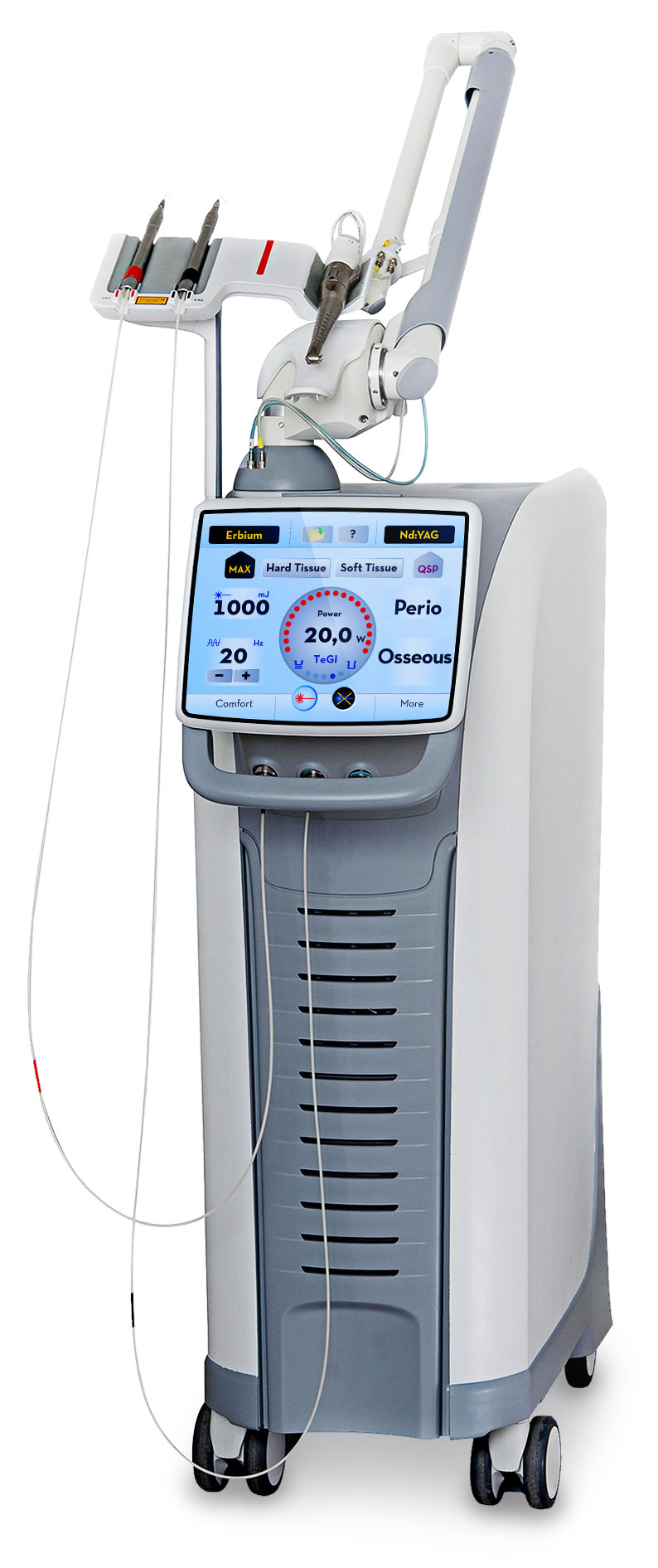 Lightwalker ATS Dual Wavelength Dental Laser