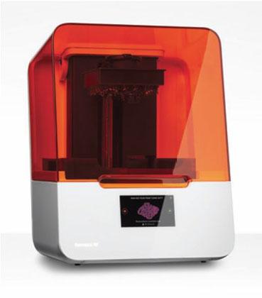 Form 3B 3D Printer