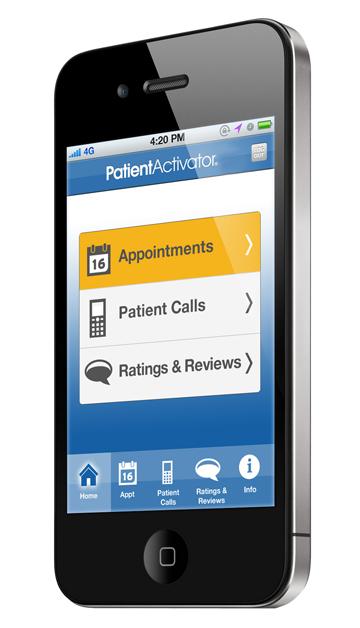 PatientActivator App