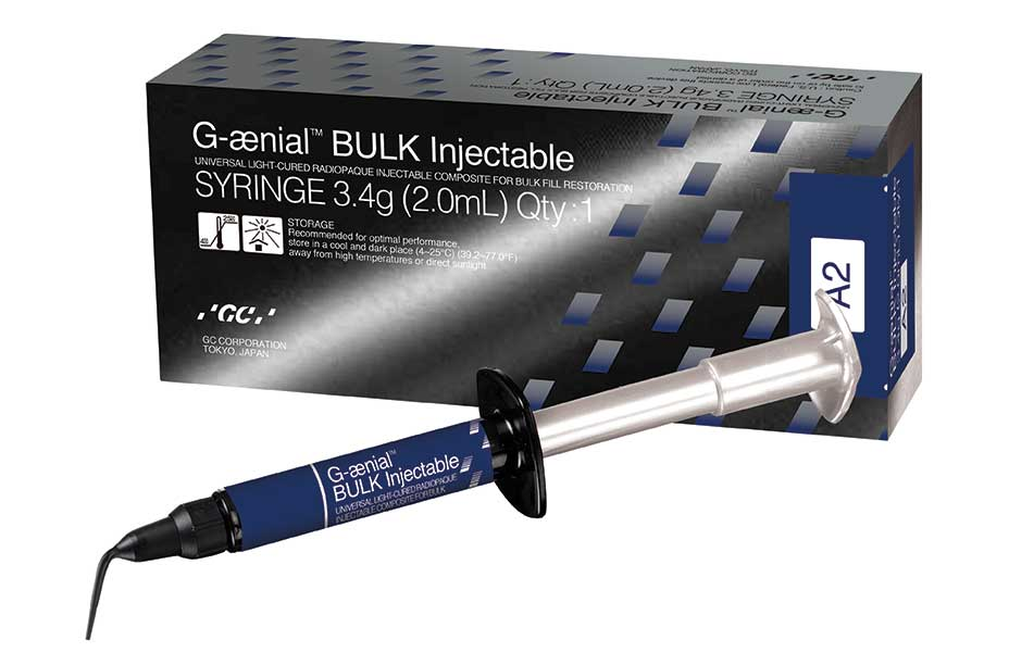 G-aenial™ BULK Injectable