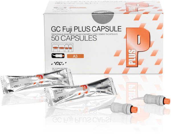 GC Fuji PLUS