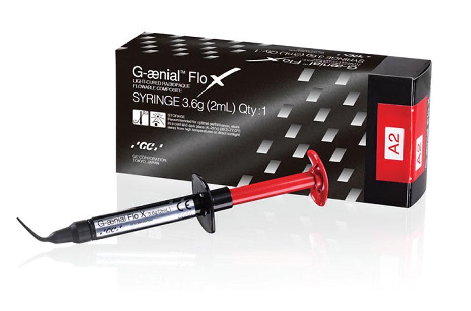 G-aenial Flo X