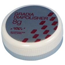 Gradia Indirect Restoration System  Diapolisher, 8 g Container