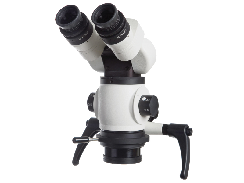 Global G4 Series Dental Microscopes