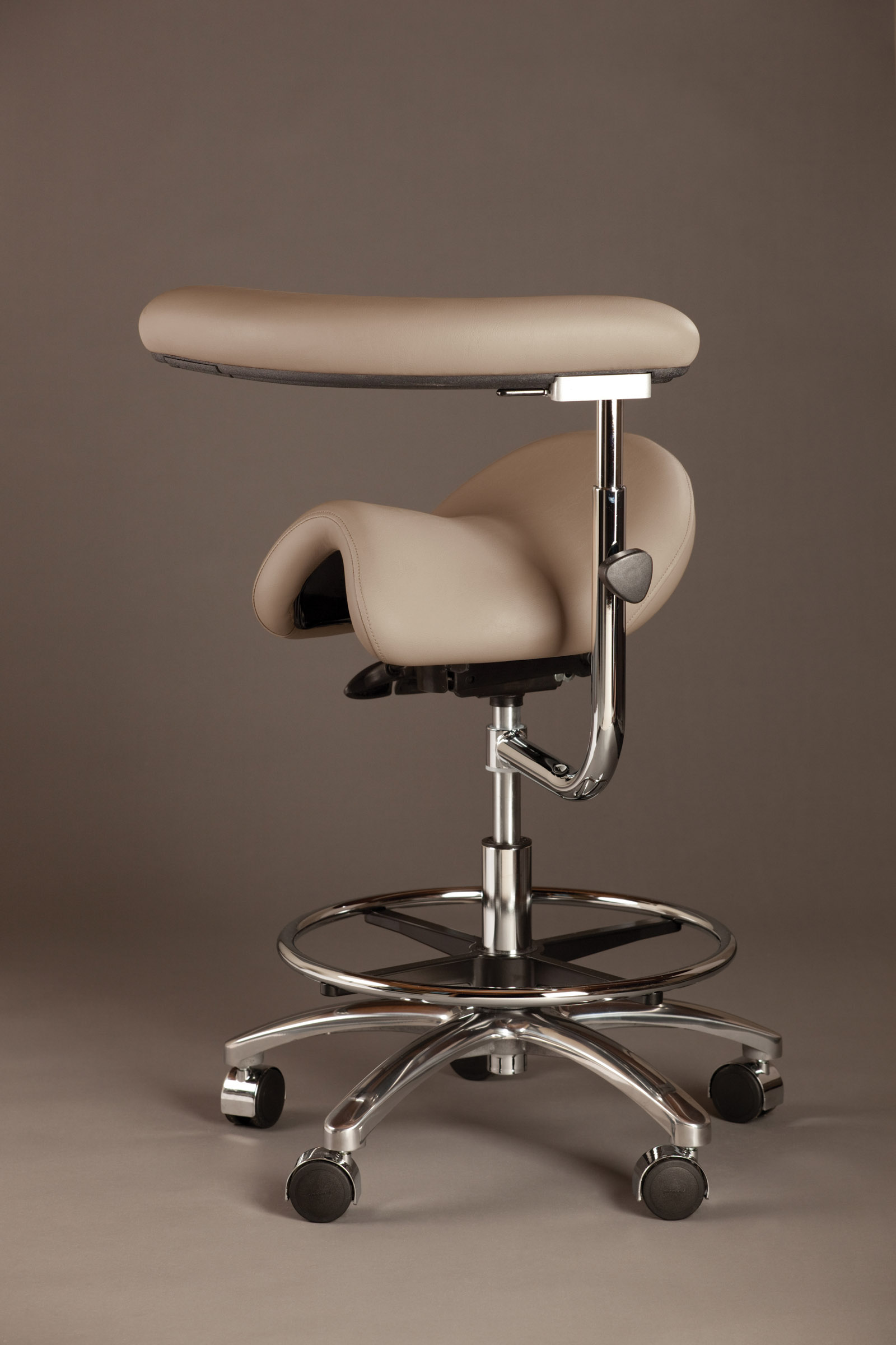 Bambach Ergonomic Saddle Seat
