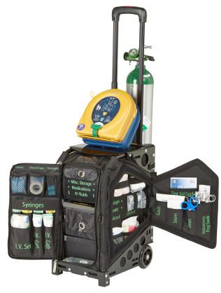 SM-Z Emergency Medical Kit