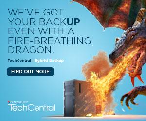 Hybrid Backup Service