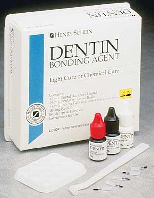 Dentin Bonding Agent