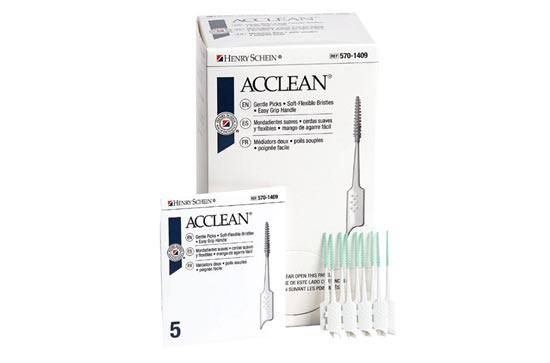 Acclean Gentle Picks