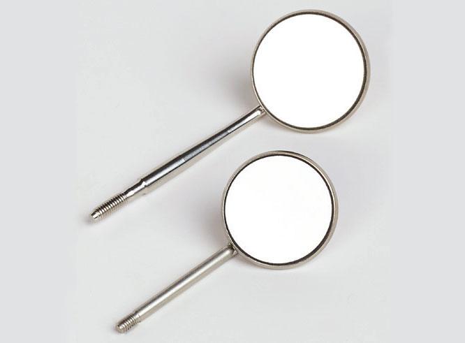 Maxima HD Mouth Mirrors